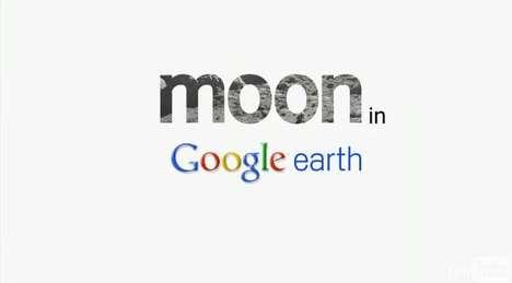 Online Lunar Landings
