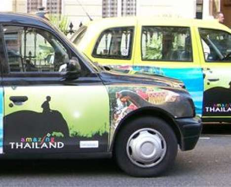 23 Taxi Innovations