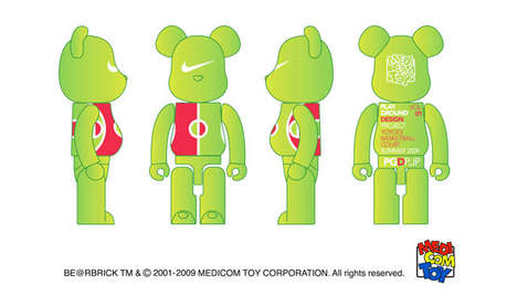 Branded Collectible Bears