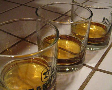 28 Luscious Liquor Innovations