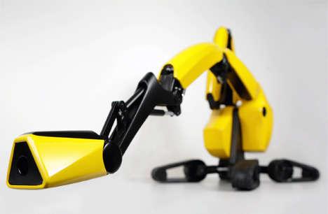 Construction Cyborgs