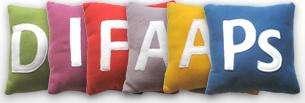 Creative Icon Pillows