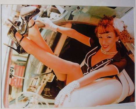 Vixen Photography Exhibits