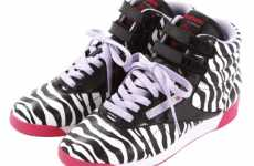 Jungle Fever Sneakers