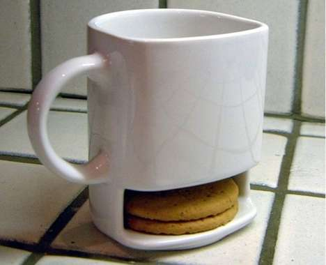 40 Clever Coffee Cups