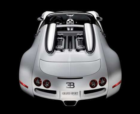 13 Beautiful Bugatti Innovations