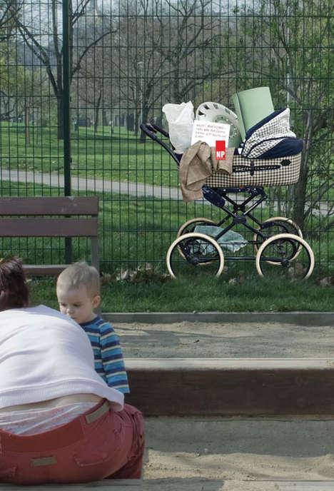 Street Life Awareness Campaigns