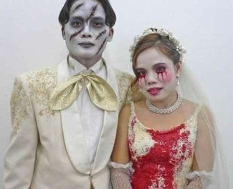 70 Unconventional Wedding Ideas