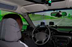 $80 Million Driving Simulators