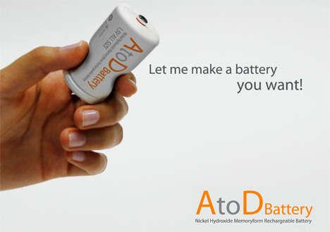 Squishy Batteries