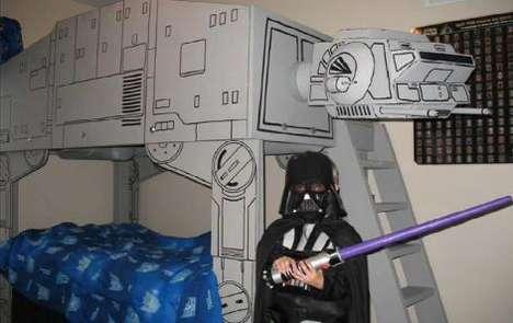Star Wars Slumber Pads
