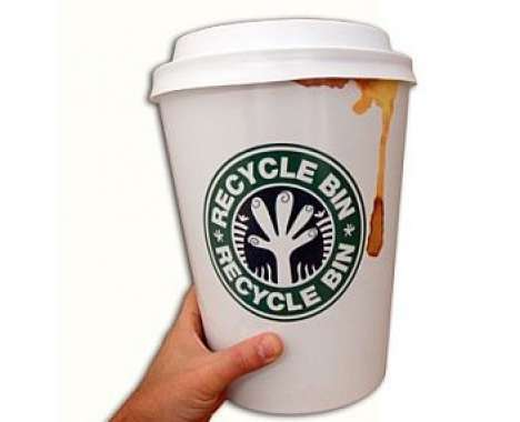 36 Ways Starbucks Shapes the World
