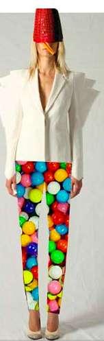 Bubble Gum Clothing
