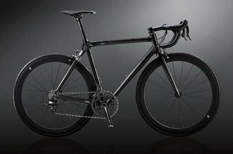 Black Beauty Bicycles