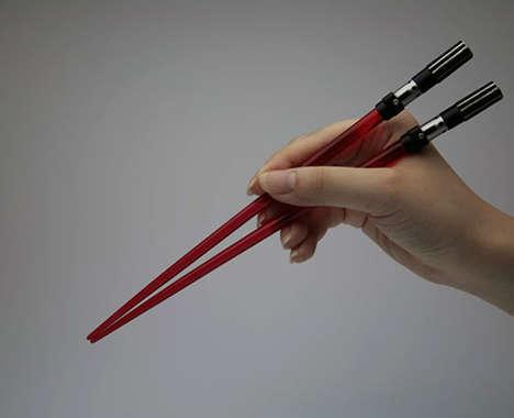 11 Cheeky Chopsticks