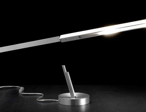 Magnet Lamps