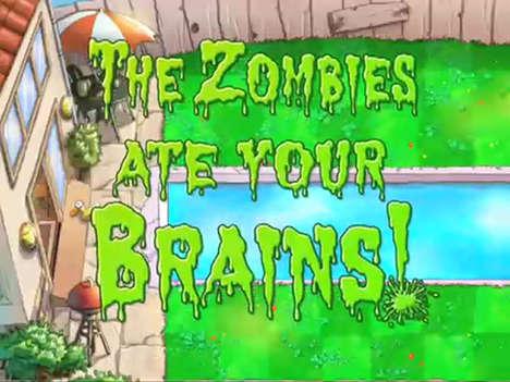 Eco Zombie Games