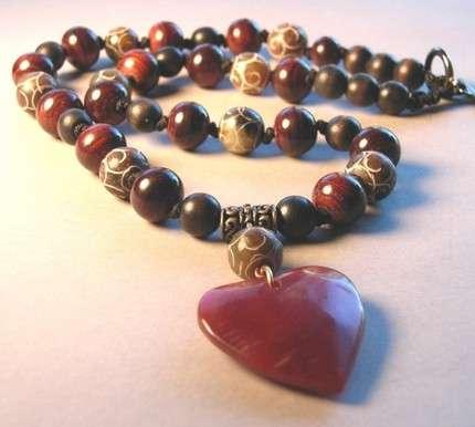 Unique Prayers Beads