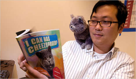 Ben Huh, CEO of Pet Holdings, Inc (INTERVIEW)