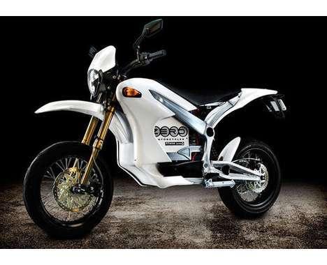 87 Malicious Motorcycles