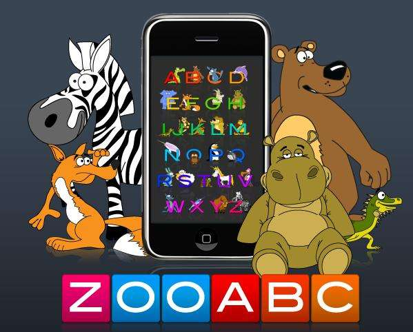Educational iPhone Apps