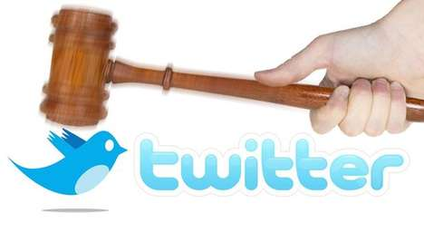 Twitter Lawsuits