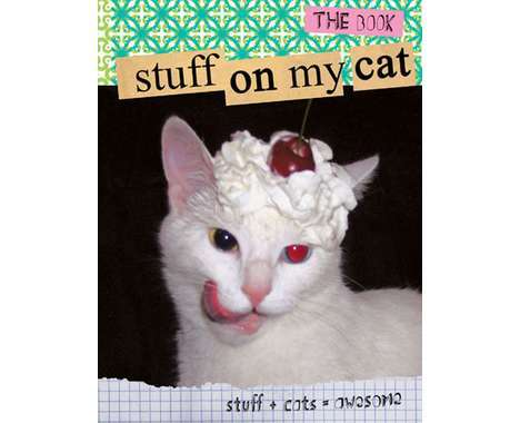 15 Catty Creations