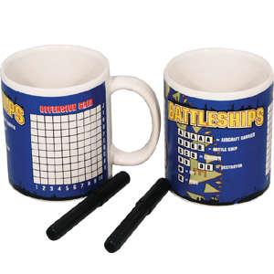 War Games on Mugs
