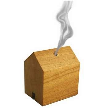 Smokehouse Incense Burner