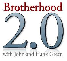 Brotherhood 2.0 - Two Brothers Cut Off Communication, Except Through Web Video