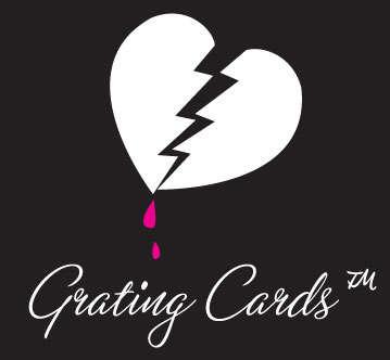 Grating Cards