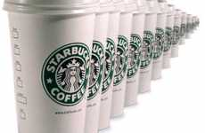 Starbucks To Give Away 500,000 FREE Cups of Coffee