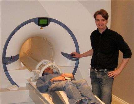 German Scientists Invent a Mind Reading Machine