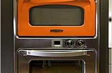 Turbo Chef Oven