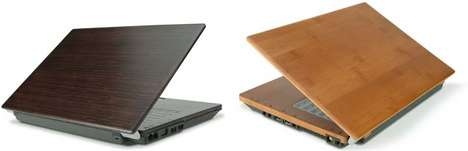 Green Notebooks - Asus EcoBook