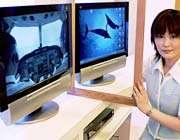 Two Way LCD Screen
