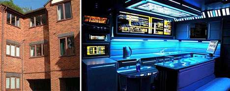 Star Trek Apartment for Sale ($1 Million)