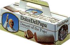 The Pope Cake and Other Biblical Delicacies