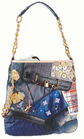 Frankenstein's Handbag
