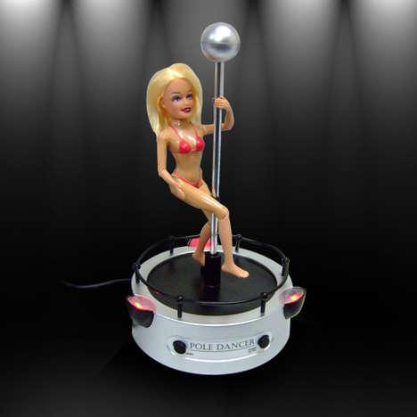 Toy Pole Dancer