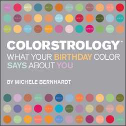 Colorstrology - The Color of Your Birthday Suit