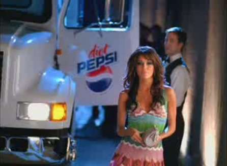 P Diddy Pepsi Ad Shows Power of Celeb Trend Setting