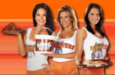 Holy Hooters