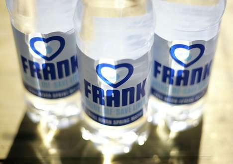 Frank Water Funds Safe Drinking Water for Those in Need