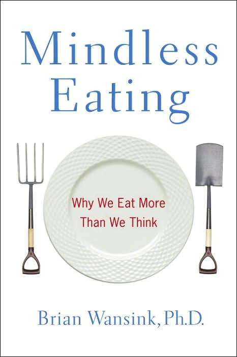 Mindless Eating and Obesity - Growing Trends In Society Today