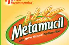 Gutsy Marketing - Metamucil Wants to Appeal to Younger Crowd