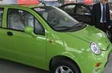 China's Chery To Build Bullet-Proof Cars