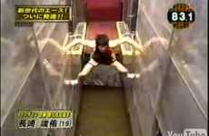 Mad Track in a Japanese Game Show