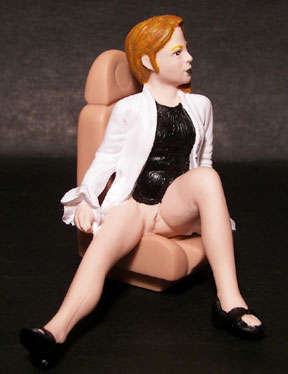 Britney Spears Action Doll