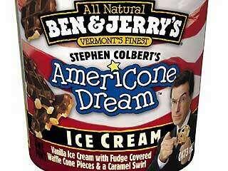Celeb Ice Cream